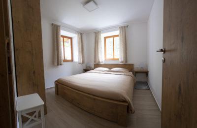 Apartma Hike / Apartment Hike / Ferienwohnung Hike