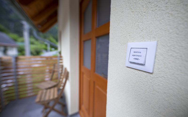 Welcome to Hiša Urška apartments