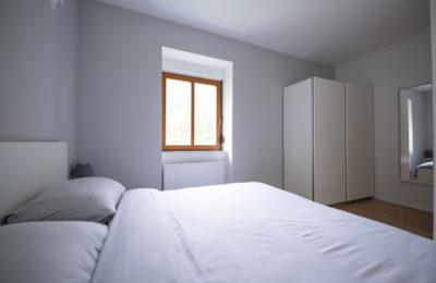 Apartma Bike - spalnica