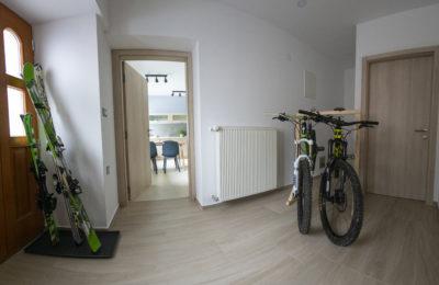 Aparment Bike